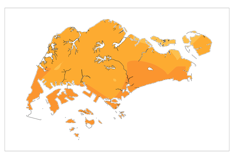 Climate Maps | Overview of All Annual Maps | on southeast asia, brazil map, africa map, kuala lumpur, united states map, japan map, southeast pacific map, europe map, cyprus map, philippines map, chongqing map, singapore airlines, british columbia map, vatican map, singapore dollar, slovenia map, senegal map, mrt map, oceania map, taiwan map, qatar map, hong kong, ho chi minh city, hong kong map, asia map, china map,