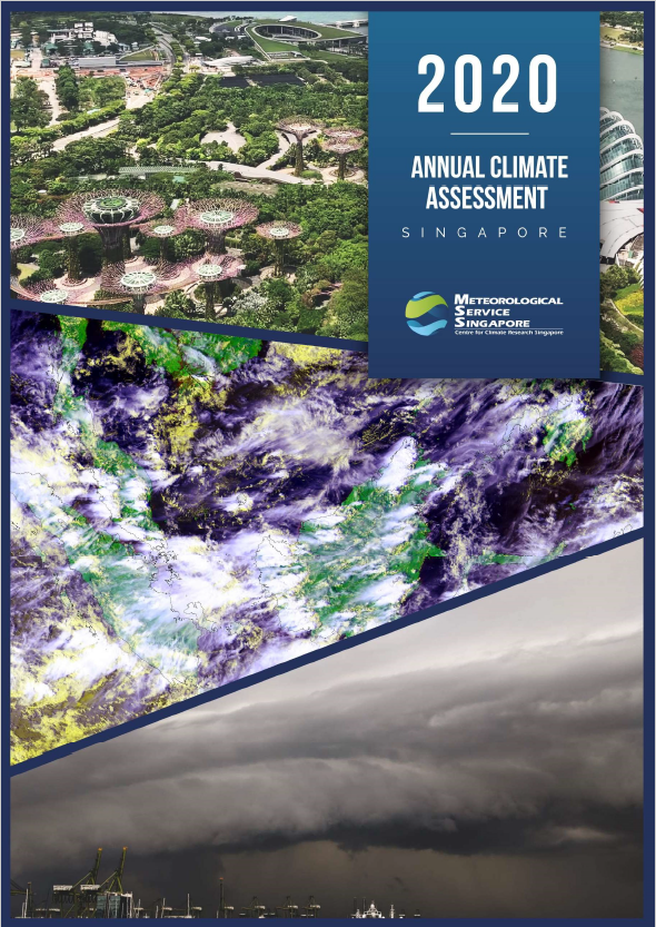 Annual Climate Assessment 2020